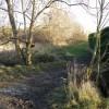 Manor Park Toton  path