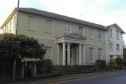 Park House, Thirlestaine Road