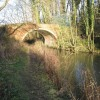Norwood - Chesterfield Canal and Bridge
