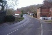 Lemsford village centre