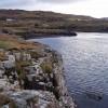 Head of Loch Pooltiel