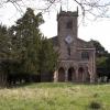 St Mary's Church , Cromford, Derbyshire