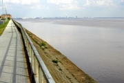 The North Bank of the Humber
