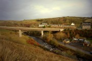 """Dunbeath Village and """"New A9"""""""