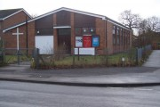 Christ Church, Park Wood