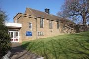 St Paul's Church, Petersfield Avenue, Harold Hill, Essex