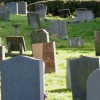 Just headstones