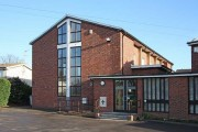 St John & St Matthew's Church, South End Road, South Hornchurch, Essex