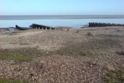 Beach at Warden Bay