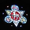 Chancel window, St Mary's, Burghill
