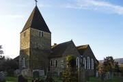 St Peter's Church, Limpsfield, Surrey