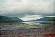 Loch Broom; contrast