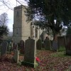 Winster parish church