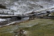 Bridge on the Nent