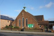 All Saints, Ardleigh Green Road, Squirrels Heath