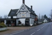 The Buck Inn, Flixton