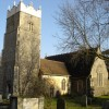 Claydon Church