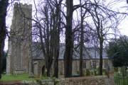 St.Margaret's Church, Reydon