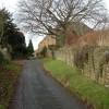 Little Lane, Horley, Oxon