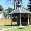 Millennium Shelter in Lanreath