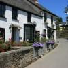 Cottages in Lanreath