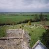 St Michael and All Angels Church Graveyard, Steventon