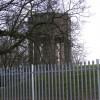 Stonelodge Water Tower