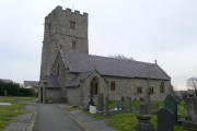 St Michael's Church, Caerwys