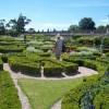 Paignton : Oldway Mansion Gardens