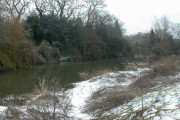 Iford, River Stour