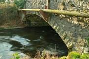 Bridge near Ravarnet