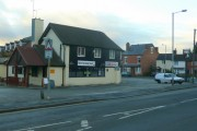 The Archers, Birchfield Road, Redditch