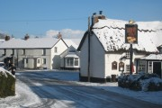 Mawnan Smith village centre