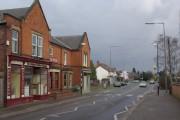 Main Street, Breaston