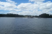 Plymouth : The Hamoaze