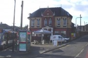 The Newbridge, Newbridge