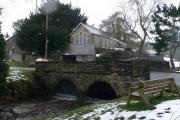 Nantglyn Bridge