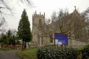 St. Bartholomew's church Sutton Cum Lound