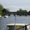 Bridge over the River Thames at Maidenhead