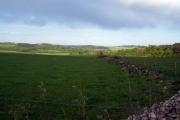 Farmland near West Aquhorthies