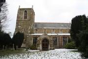 St.Helena's church