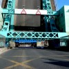 Poole Harbour Lift Bridge