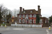Kings Arms, Ninfield