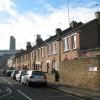 Enderby Street, Greenwich