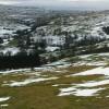 Upper Arkengarthdale from Windegg Pasture