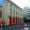 Old fire station, Bridewell Street, Bristol