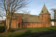 St John's Episcopal Church at Eastriggs