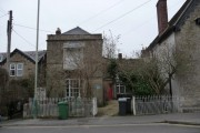 Warminster - Eastway House