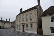 Warminster - Restored House