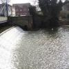 Weir On The Leam